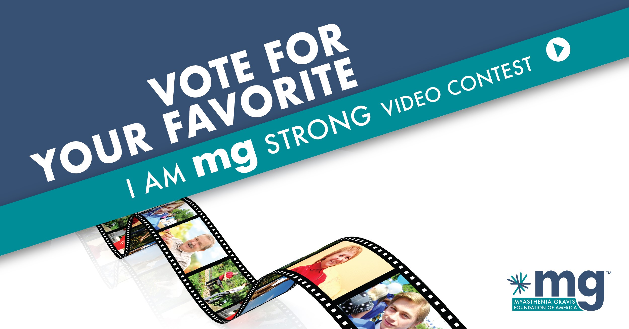 I am MG strong Contest