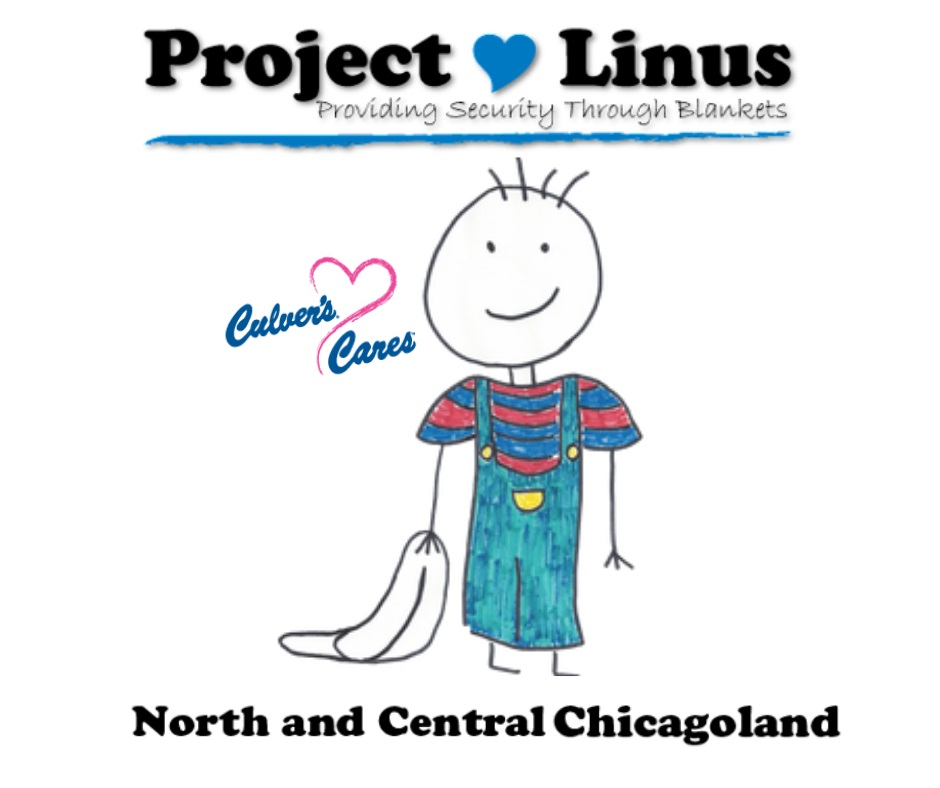 Project Linus North & Central Chicagoland